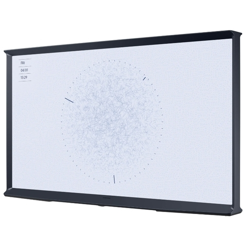 Телевизор QLED Samsung The Serif QE43LS01RBU