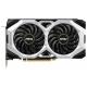 Видеокарта MSI GeForce RTX 2060 SUPER 1665MHz PCI-E 3.0 8192MB 14000MHz 256 bit HDMI 3xDisplayPort HDCP VENTUS OC