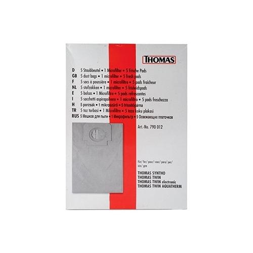 Thomas 790012 Набор мешков для Twin/Syntho