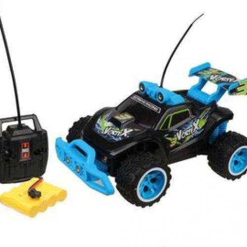 Машинка Наша игрушка 5520ABC 1:18