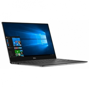 "Ноутбук DELL XPS 13 9350 (Intel Core i5 6200U 2300 MHz/13.3""/1920x1080/8.0Gb/256Gb SSD/DVD нет/Intel HD Graphics 520/Wi-Fi/Bluetooth/Win 10 Home)"