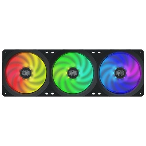 Система охлаждения для корпуса Cooler Master MasterFan SF360R ARGB