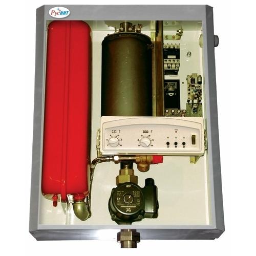 Электрический котел РусНИТ 209НМ 9 кВт одноконтурный