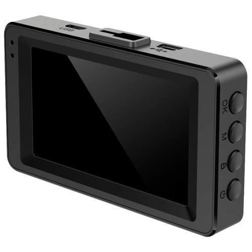 Видеорегистратор Slimtec G5, GPS
