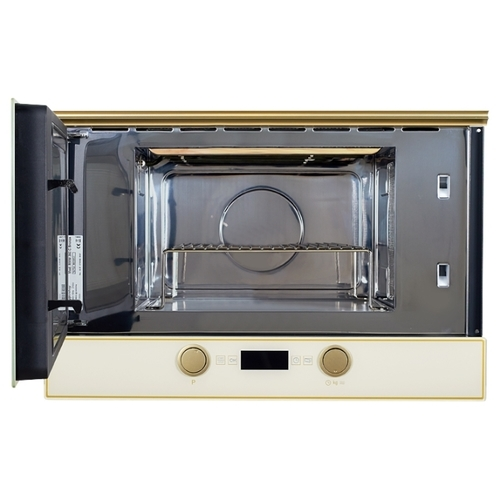 Микроволновая печь встраиваемая Kuppersberg RMW 393 С Bronze
