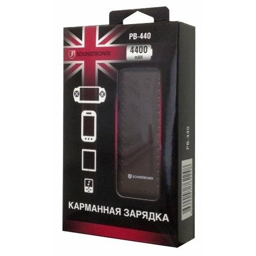 Аккумулятор Soundtronix PB-440