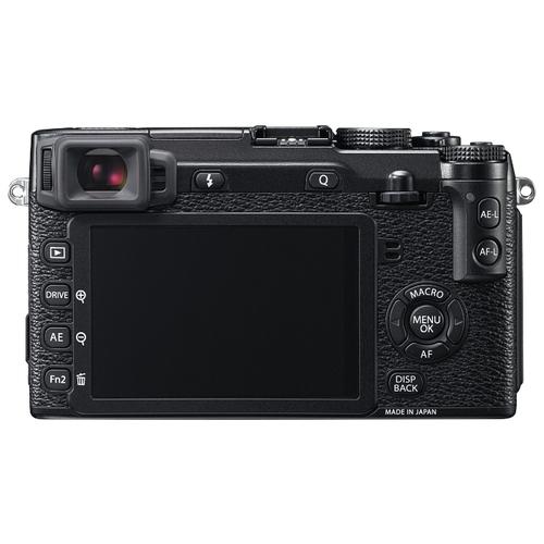 Фотоаппарат Fujifilm X-E2 Body
