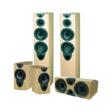 Комплект акустики Wharfedale Evo-2 508 5.0
