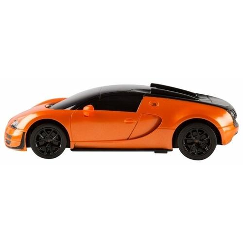 Гоночная машина Rastar Bugatti Veyron Grand Sport Vitesse (53900) 1:18