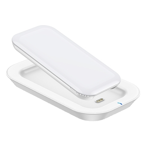 Аккумулятор JoyRoom D-T199 Dual-use wireless charger power bank,10000 mAh
