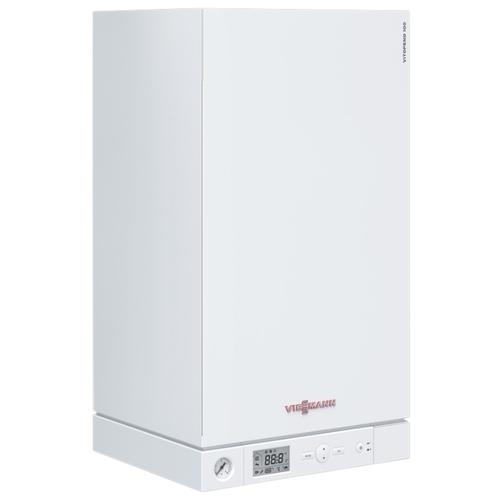 Газовый котел Viessmann Vitopend 100-W A1JB012 34 кВт двухконтурный