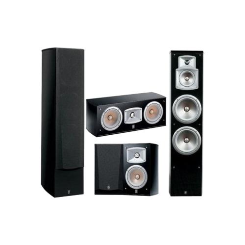 Комплект акустики YAMAHA NS-555, NS-C444, NS-333