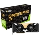 Видеокарта Palit GeForce RTX 2080 Ti 1350MHz PCI-E 3.0 11264MB 14000MHz 352 bit HDMI 3xDisplayPort HDCP GamingPro OC