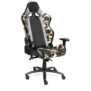 Компьютерное кресло TetChair iBrave игровое