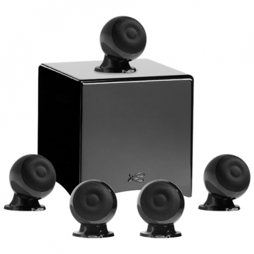 Комплект акустики Cabasse Eole 3 System 5.1 WS