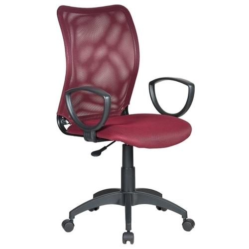 Компьютерное кресло Бюрократ CH-599AXSN офисное