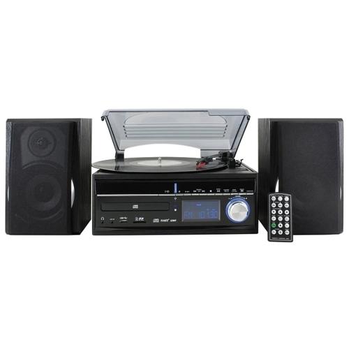 Виниловый проигрыватель Soundmaster MCD1700