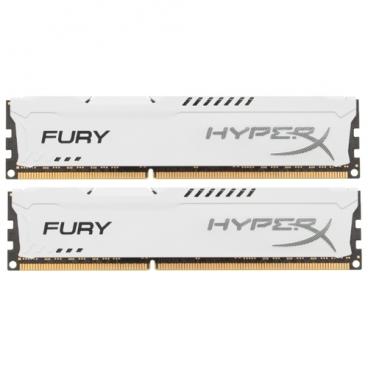 Оперативная память 8 ГБ 2 шт. HyperX HX316C10FWK2/16