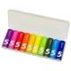 Батарейка Xiaomi AA Rainbow 5