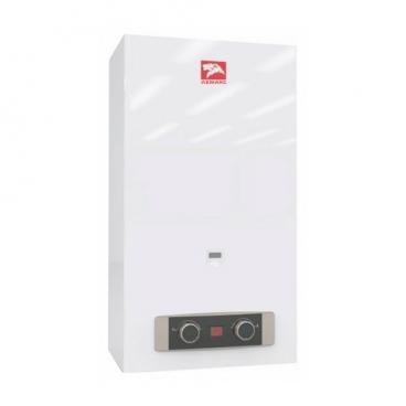 Проточный газовый водонагреватель Лемакс Евро-24