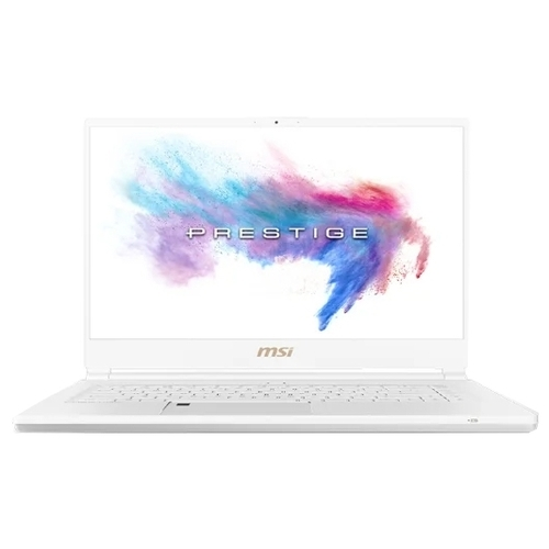 Ноутбук MSI P65 Creator 8SF