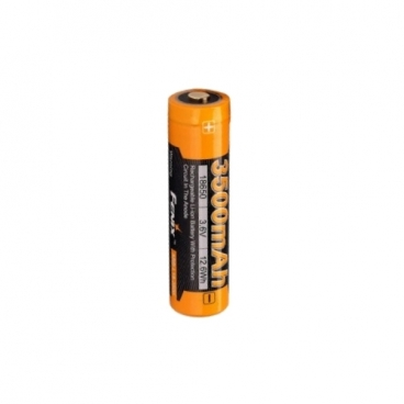 Аккумулятор Li-Ion 2900 мА·ч Fenix 18650 ARB-L18-3500