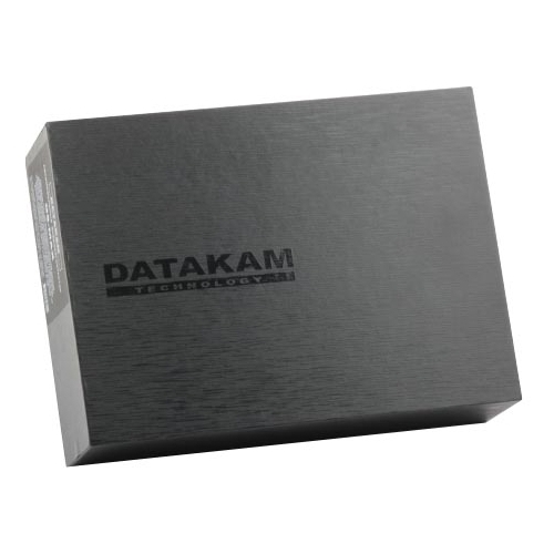 Видеорегистратор DATAKAM G5-REAL MAX-BF Limited Edition, GPS, ГЛОНАСС