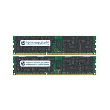 Оперативная память 2 ГБ 2 шт. HP 647907-TV1