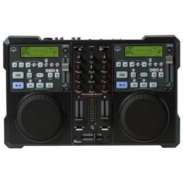 DJ CD-проигрыватель American Audio Encore 1000