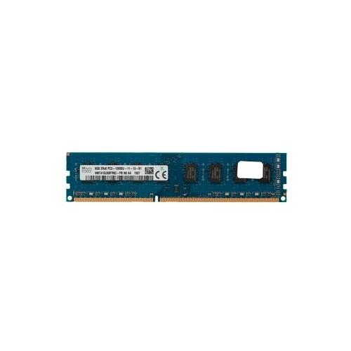 Оперативная память 8 ГБ 1 шт. Hynix DDR3 1600 DIMM 8Gb (HMT41GU6BFR8C-PB)