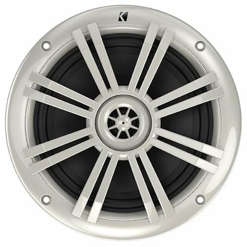 Автомобильная акустика Kicker KM604W