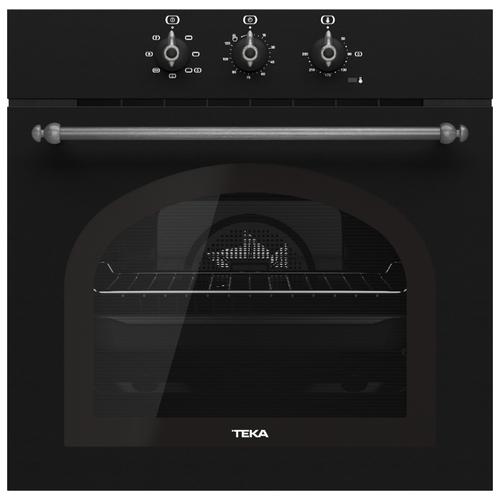 Электрический духовой шкаф TEKA HRB 6100 ATS SILVER