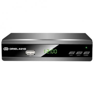 TV-тюнер Oriel 421D (DVB-T2/C)