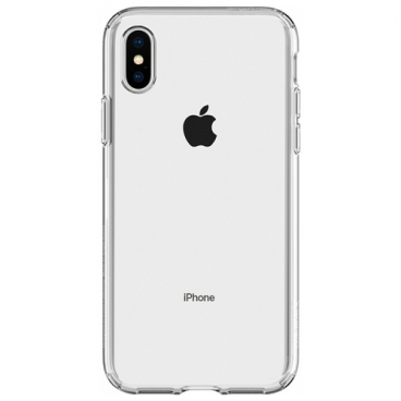 Чехол Spigen Liquid Crystal для Apple iPhone X/Xs (063CS25110)