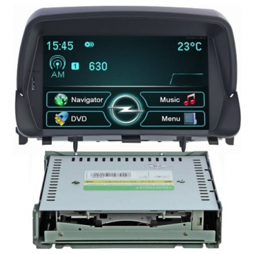 Автомагнитола Intro CHR-1216