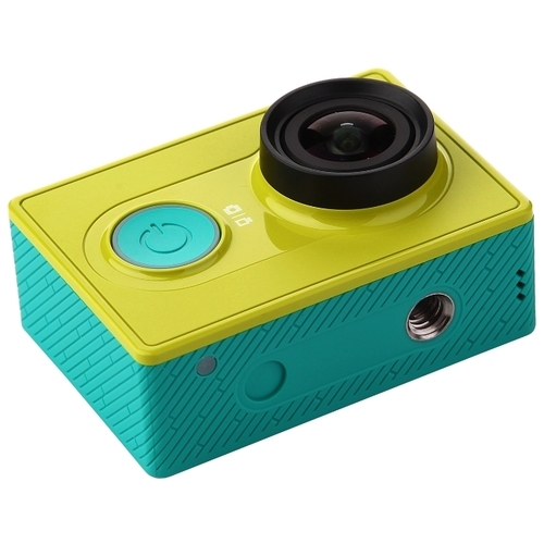 Экшн-камера YI Action Camera Basic Edition