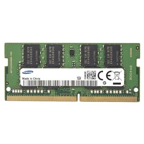 Оперативная память 16 ГБ 1 шт. Samsung M471A2K43CB1-CTD