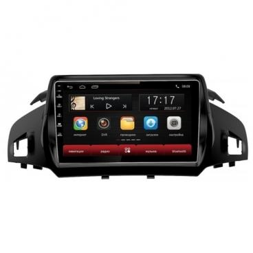 """Автомагнитола Subini FRD901 9"""" Ford Kuga 2012+"""