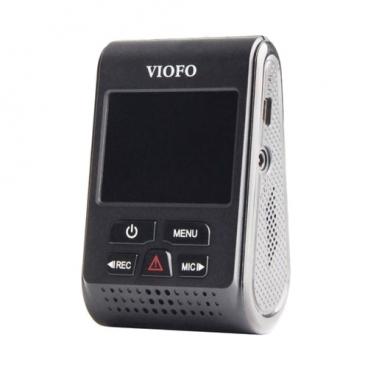 Видеорегистратор VIOFO A119S V2 GPS