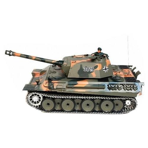 Танк Heng Long Panther (3819-1PRO) 1:16
