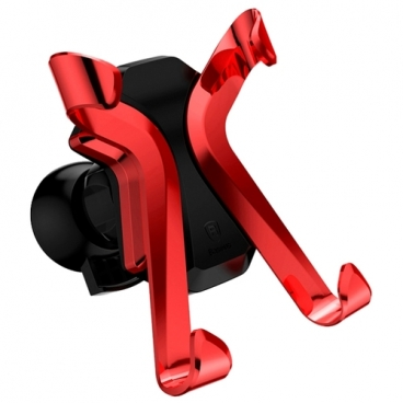 Держатель Baseus X Air Vent Car Mount Holder