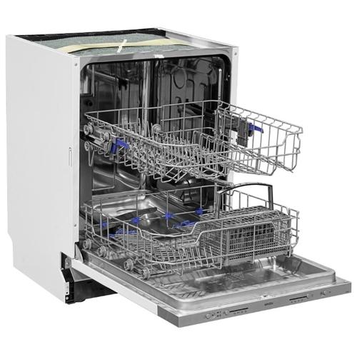 Посудомоечная машина Ginzzu DC604
