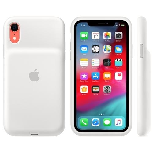 Чехол-аккумулятор Apple Smart Battery Case для Apple iPhone XR