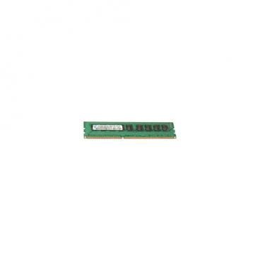 Оперативная память 4 ГБ 1 шт. Samsung DDR3 1333 ECC DIMM 4Gb
