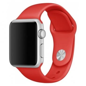 W.O.L.T. Силиконовый браслет для Apple Watch 42/44mm