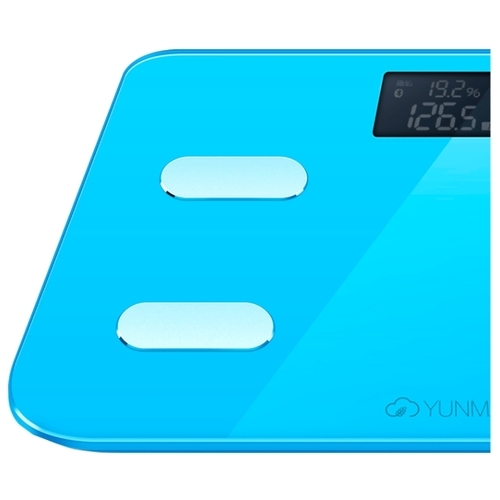 Весы Yunmai M1302-BU