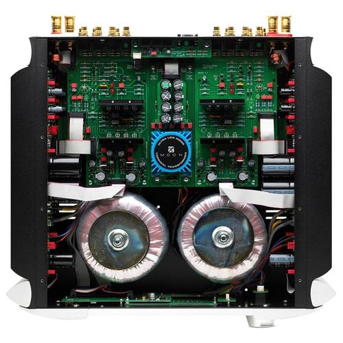 Интегральный усилитель Sim Audio MOON 700i