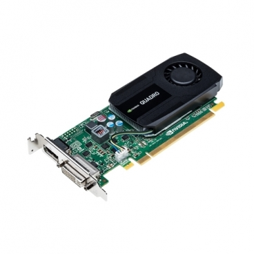 Видеокарта PNY Quadro K420 PCI-E 2.0 2048Mb 128 bit DVI