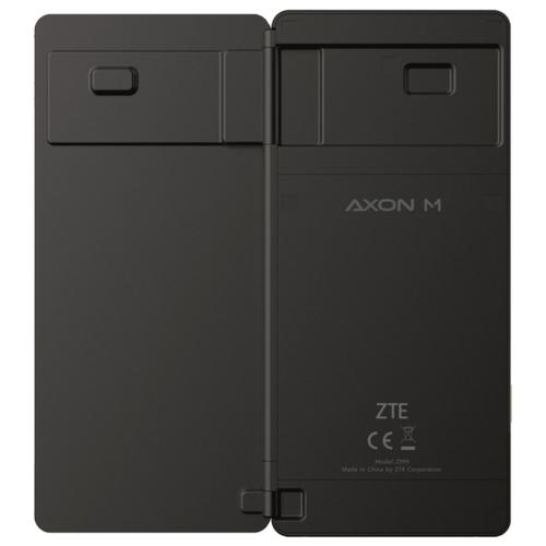 Смартфон ZTE Axon M