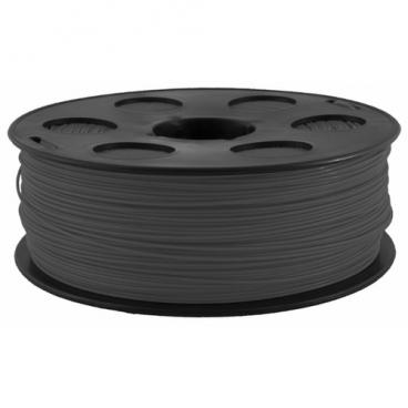 ABS пруток BestFilament 1.75 мм тёмно-серый
